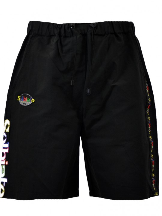 SOLBIATO_SPORT_SS19_SHORTS_VICTOR_BLK_FRONT