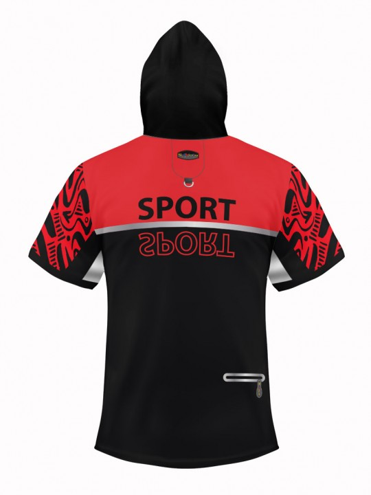Solbiato_Sport_FW19_Top_HD_Dido_Red_Back